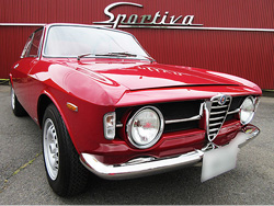 ■Alfa Romeo GT1300 Junior