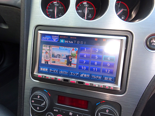 アルファ159 TI 2.2 JTS セレスピード
