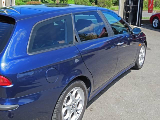 アルファスポーツワゴン 2.5 V6 24V Qシステム