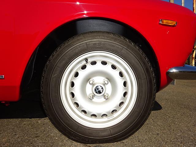 内外装機関系フルレストア済み後期型GT1300ジュニア