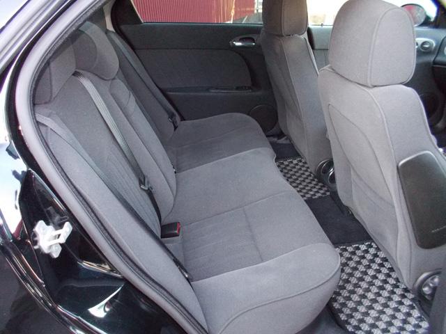 アルファロメオ 156 2.5 V6 Qシステム