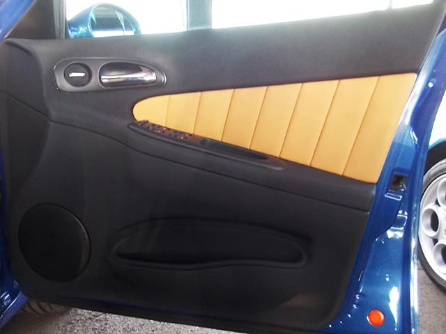 アルファ156スポーツワゴン 2.0JTSセレスピード