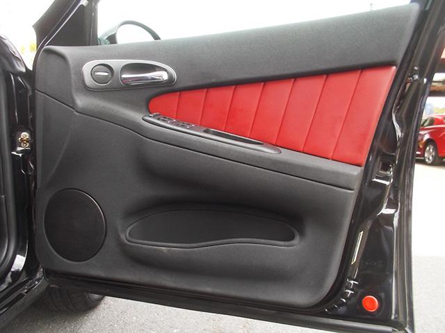 アルファ156スポーツワゴン リネアロッサ 2.0 JTS セレスピード