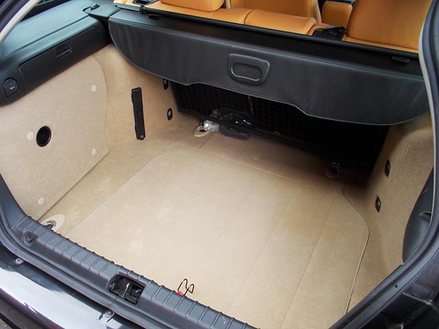 アルファ156スポーツワゴン 2.5 V6 Qシステム