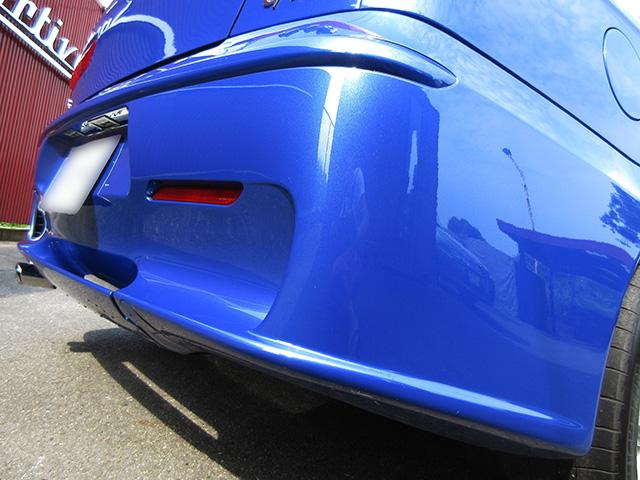 アルファ156 GTA 3.2 V6(6MT)